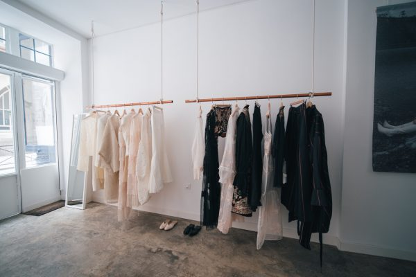 Fashion Week showroom rental marais paris