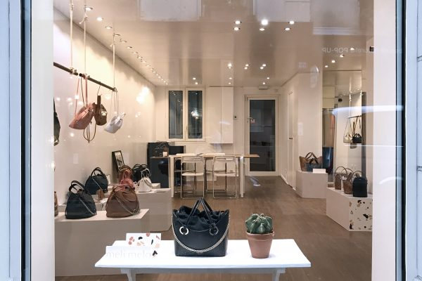 Location showroom boutique paris marais