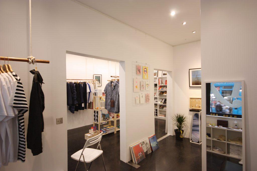 Pop up store rental in Paris