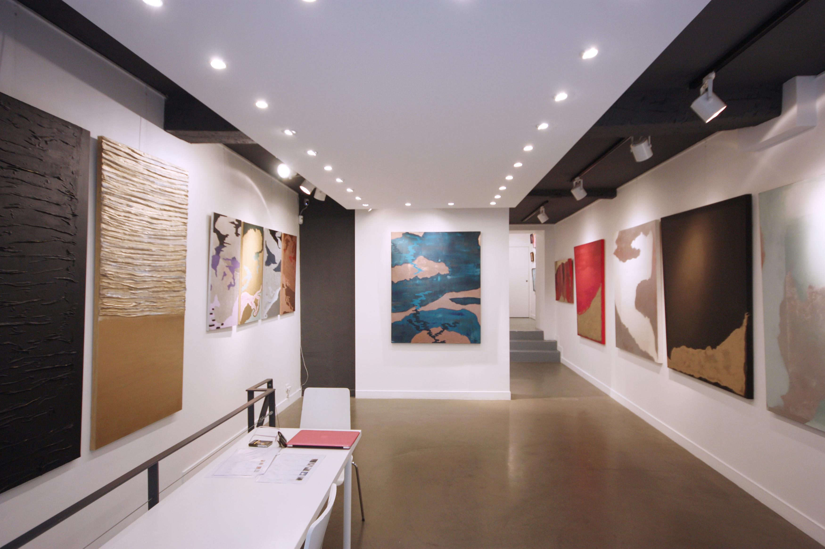 Location galerie exposition Paris