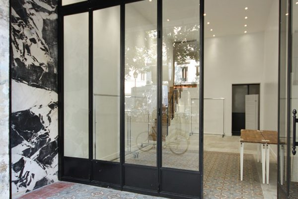 Pop up store to rent Paris Marais