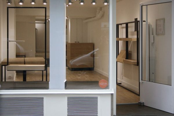 pop up store rental paris