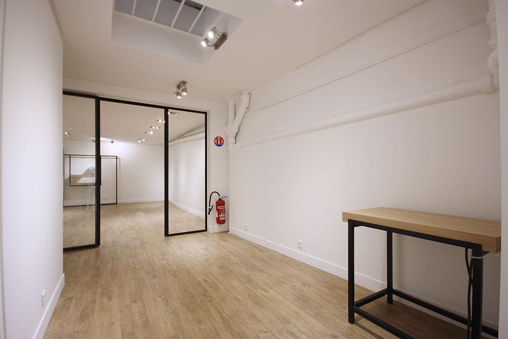 location espace pop up store paris