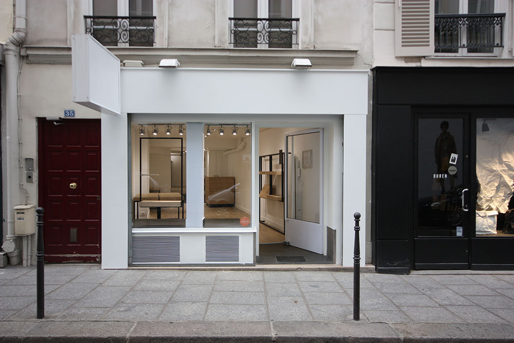 location de pop up store paris