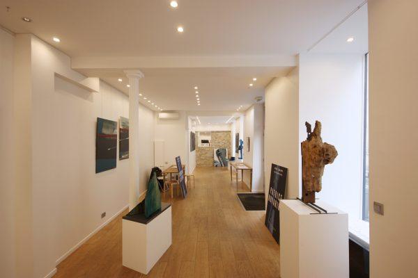 Location galerie exposition paris marais