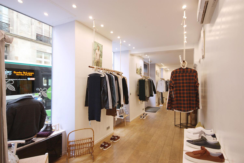 Louer un pop up store boutique ephemere paris