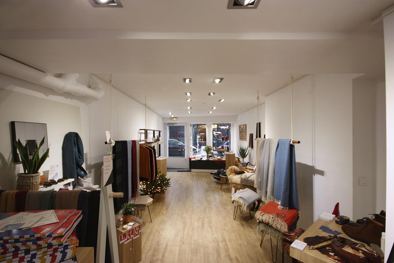 pop up store location paris marais debelleyme rue de bretagne